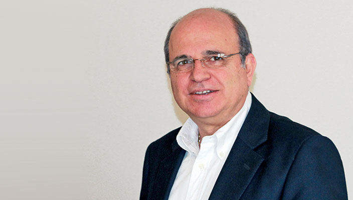Antoine Kawkabani, General Manager, CIS Iraq