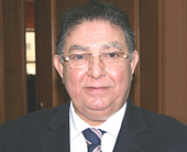 Dara Jalil Khayat, President, Erbil Chamber of Commerce and Industry
