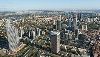 Keeping an Eye on Real Estate Sector in Turkey