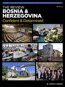 The Review: Bosnia & Herzegovina,march-2015