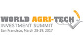 The World Agri-Tech Investment Summit, London