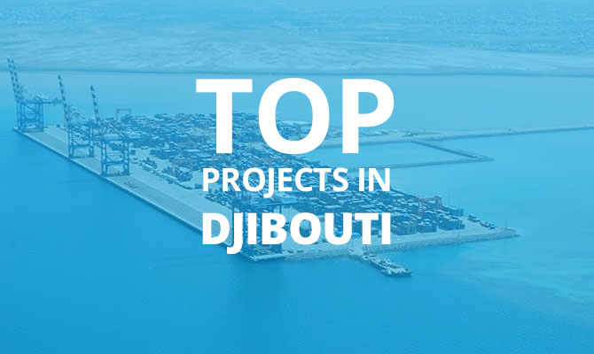 Top Transportation Projects in Djibouti