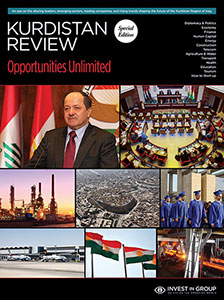 Kurdistan Review: Special Edition,january-2014